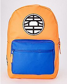 Goku Backpack - Dragon Ball Z