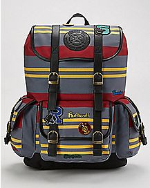 Hogwarts Houses Harry Potter Backpack