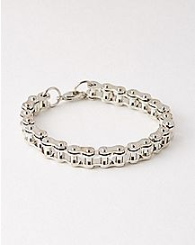 Bicycle Chain Mini Link Bracelet