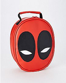 Deadpool Lunchbox - Marvel