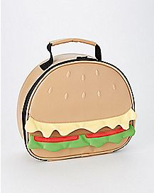 Burger Lunchbox