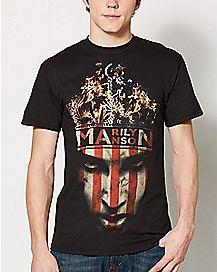 Marilyn Manson T Shirt
