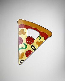 Pizza Bottle Opener