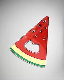 Watermelon Bottle Opener
