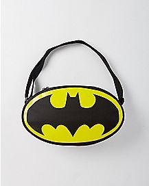 Logo Batman Lunch Box - DC Comics