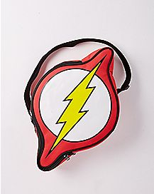 Logo The Flash Lunchbox - DC Comics
