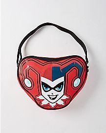 Harley Quinn Lunchbox - DC Comics