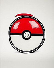 Pokeball Lunch Box - Pokemon