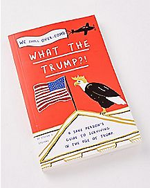 What The Trump Book