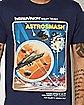 Astrosmash T Shirt