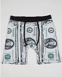 Old Money Boxer Briefs