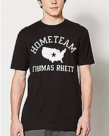 Hometown Thomas Rhett T Shirt