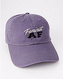 Feminist AF Dad Hat