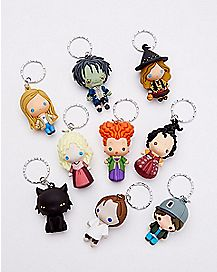 Hocus Pocus Blind Pack Figures