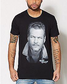Blake Shelton T Shirt