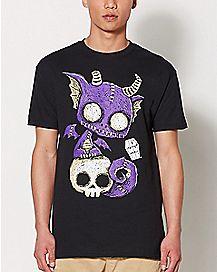 Akumu Ink Immortal Companion T Shirt