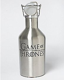 Game of Thrones Growler - 64 oz.