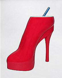 Stiletto Cup with Straw - 16 oz.