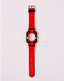 Deadpool Watch Skin - Marvel
