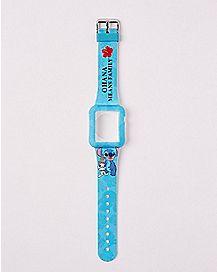 Ohana Means Family Stitch Watch Skin - Disney