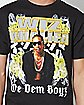 We Dem Boyz Wiz Khalifa T Shirt
