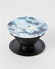 Blue Marble PopSocket Phone Grip