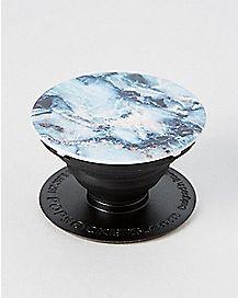 Blue Marble PopSocket Phone Grip