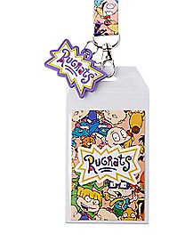 Rugrats Lanyard - Nickelodeon