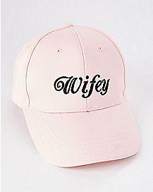 Wifey Dad Hat