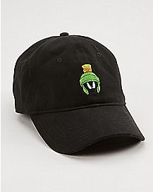 Marvin The Martian Dad Hat - Looney Tunes