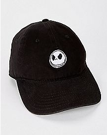 Jack Skellington Dad Hat - The Nightmare Before Christmas