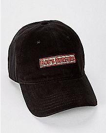 Bob's Burgers Dad Hat