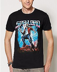 Starlord T Shirt - Guardians of the Galaxy
