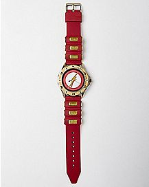 The Flash Watch - DC Comics