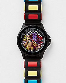 Five Nights at Freddy's Watch