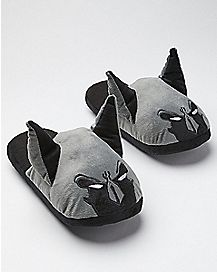 Batman Mask Slipper - DC Comics