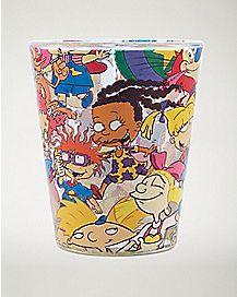 Character Nickelodeon Shot Glass - 1.5 oz.