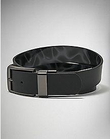 Smoke Print Belt