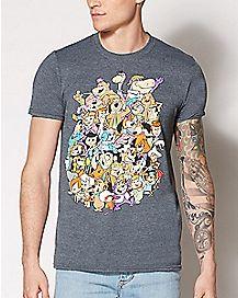 Hanna-Barbera T Shirt
