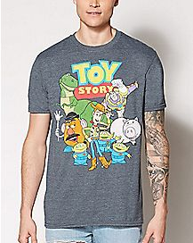Toy Story T Shirt - Disney