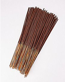 Hand Dipped Incense Sticks -  Vanilla