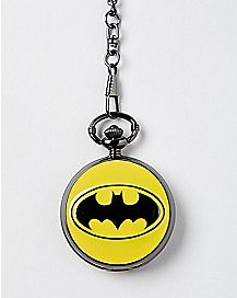 Batman Pocket Watch - DC Comics