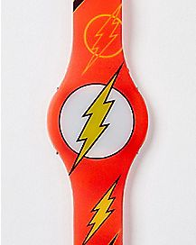 LED The Flash Watch - DC Comics