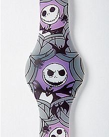 LED Jack Skellington Watch - The Nightmare Before Christmas