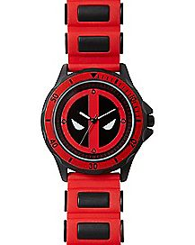 Deadpool Watch - Marvel