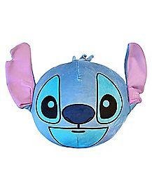 Stitch Lilo & Stitch Cloud Pillow