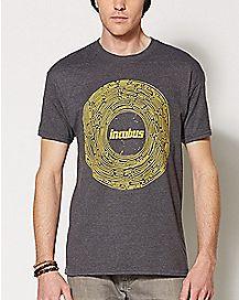 Maze Incubus T Shirt