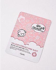 Collagen Face Mask Sheet