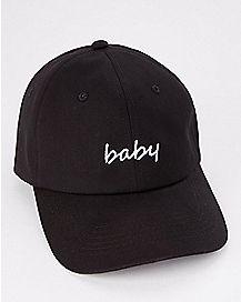 Baby Dad Hat