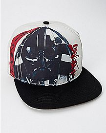 Empire Collection Darth Vader Snapback Hat - Star Wars